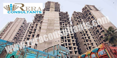 Realty Woes Spiral